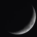 Moon  28.03.20,                                Maurizio Fortini