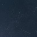2020 Geminid Meteor Shower,                                Shannon Calvert