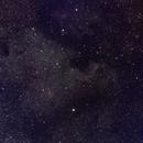 North American Nebula,                                Thomas Teichroeb