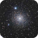 M15 and Nearby Faint Nebulosity,                                Jim Thommes