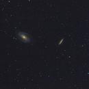 M81 & M82,                                Pavel (sypai) Syrin