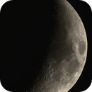 Mond 30.03. 72ED Evostar,                                Spacecadet