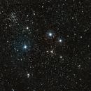NGC1545, NGC1528,                                Stefano Zamblera