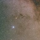 Altair e Barnard B 142 - 143,                                Michele Bortolotti ed Erika Mocci