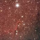 IC1396,                                Adrie Suijkerbuijk
