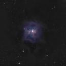 NGC7023 Iris Nebula,                                Håvard Kinnerød