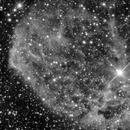 NGC6888,                                Romain Chauvet
