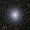 NGC 5139,                                Colin