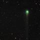 Comet c\2017 Panstarrs T2 And M82,                                Michael Lev