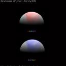 Venus - January 25, 2019,                                Fábio
