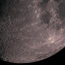 Moon Bottom Half 07/21/18,                                Brett Creider