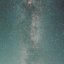 Melkweg,                                Gerard Smit