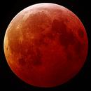 Lunar Eclipse,                                Scott Denning