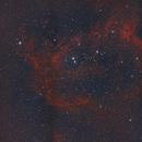 nebulosa Anima,                                Nicola Russo