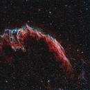Veil Nebula - East,                                Israel Gil Andani