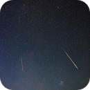 From Pleaides to Perseus - Perseids 2015,                                Samuli Ikäheimo