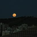 Moon Rising,                                Caio Vinicios
