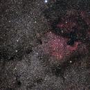 NGC 7000 / IC 5070,                                RolfW