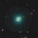 ngc 6826 planetary nebula,                                Exaxe