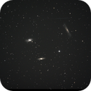 M65/M66/NGC3628,                                yamagiri