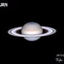 Saturn,                                serenovariabile