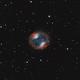 Jones-Emberson 1 (PK 164+31.1)/the Headphone Nebula,                                Zhaoqi Li