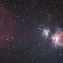 Orion' treasure box,                                Joostie