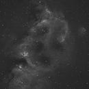 Soul Nebula,                                Karl
