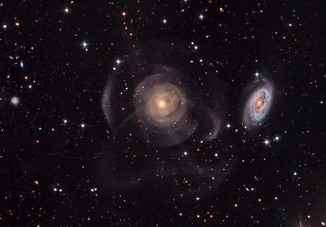 NGC 474,                                SCObservatory