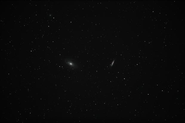 M81 M82,                                Star Hunter