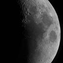 Moon mosaic on New Years Day,                                Doc_HighCo