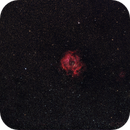 Rosette Nebula Wide,                                Thilo Frey