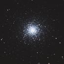 Hercules Globular Cluster,                                Zeno Magli