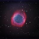 Helix Nebula,                                Steve Bacon
