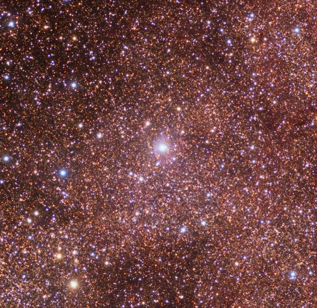 vdB128, LBN155; Cygnus,                                Thomas V. Davis