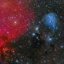 IC 2169 - Deep Sky West Remote Observatory,                                Deep Sky West (Lloyd)