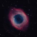 Helix Nebula,                                Rick Gaps