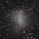 NGC6822,                                Mark