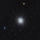 M-13 Hercules Cluster,                                Eddie_R