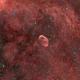 NGC6888,                                Laurent Despontin