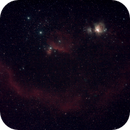 Barnard loop with Samyang 85mm xp at F/2.8,                                Luis Marco Gutierrez