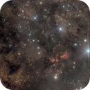 sh2-64 from Deep Sky West,                                Miles Zhou