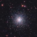M53 in RGB,                                Scott