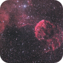 """IC443 nebula,                                Makoto""""G-H""""Shindou"""