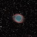 Helix Nebula, NGC 7293,                                chaosrand