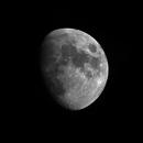 Luna 6 April 2017,                                pieroc