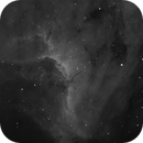 IC5070 The Heart of the Pelican,                                 degrbi