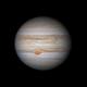 Jupiter: 2020-05-05 19:30UT,                                Darren (DMach)