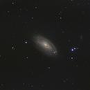 M88 LRGB,                                Michael J. Mangieri