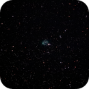 NGC7008 - The Fetus Nebula,                                Keith Turnecliff